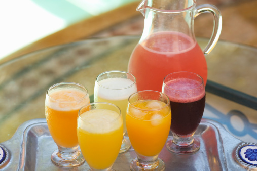 7 licuados para evitar la retención de líquidos   Salud180