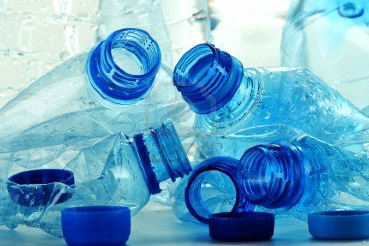 8 motivos para no reutilizar tus botellas de plstico