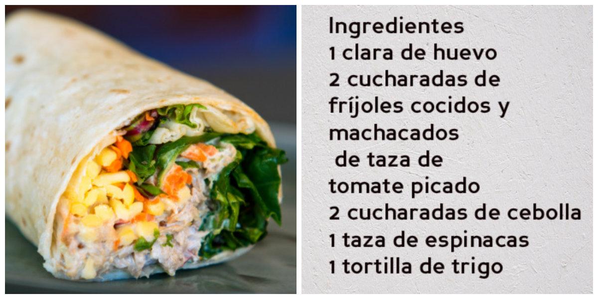 Qué desayunar para adelgazar ¡Deja de pasar hambre! | Salud180