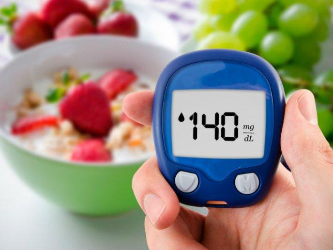 Comer con diabetes