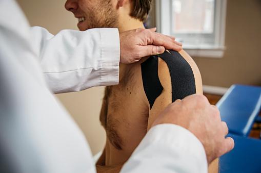 A la adenoma hay unos dolores en la espalda