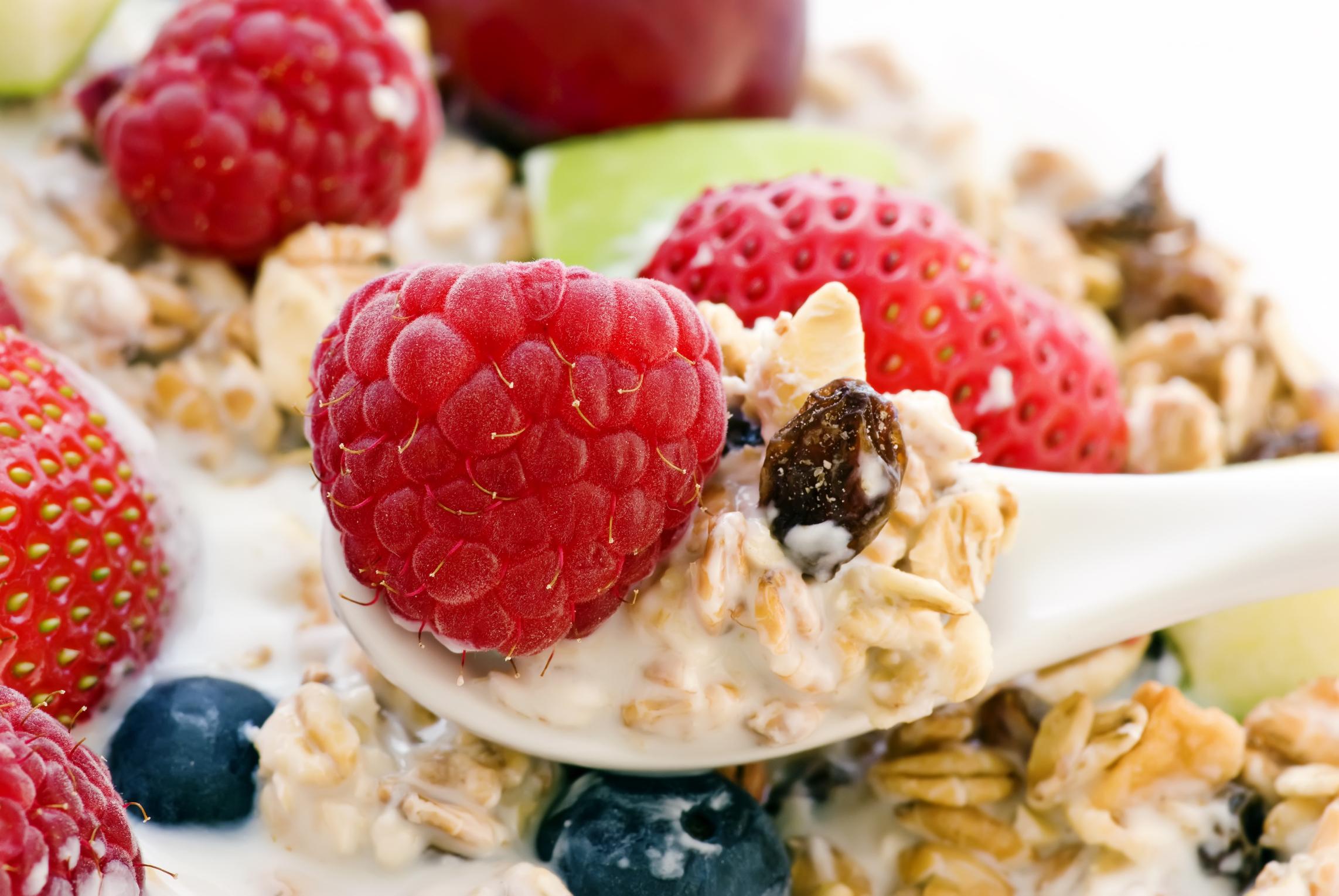 La mejor dieta del mundo | Salud180