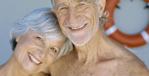 Arreglar las arrugas alrededor de los ojos en 40