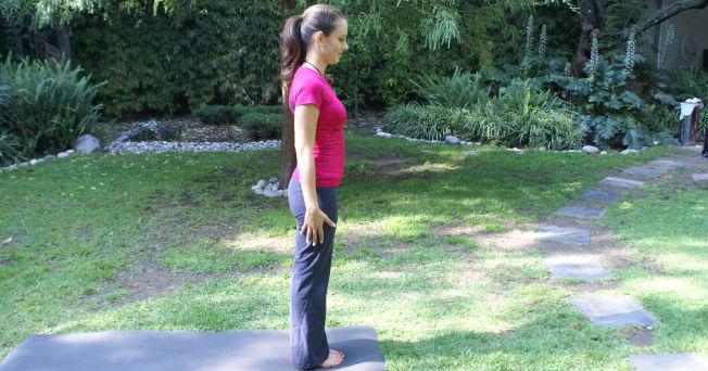 11 posturas de yoga que sanan tu cuerpo