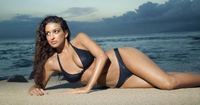 8 tips para lucir espectacular en un bikini
