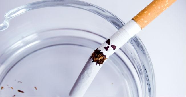 de fumar aficionado