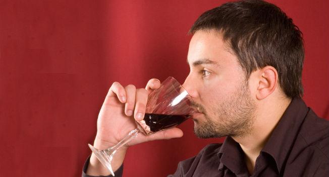 Los sitios de los alcohólicos que han dejado beber