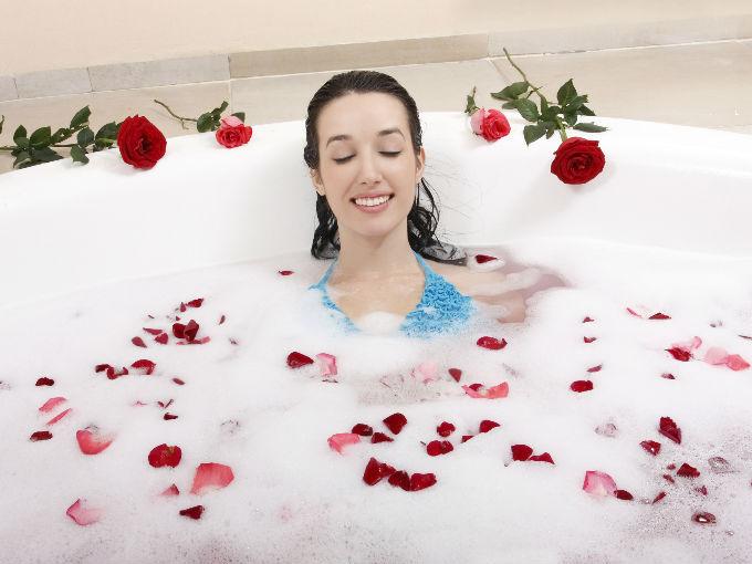 Ba o de burbujas para relajarse salud180 - Nenuco bano de burbujas ...
