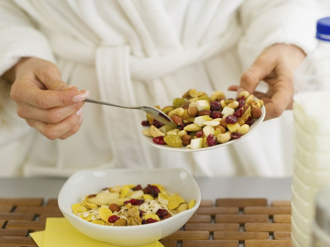 5 alimentos grasos que no engordan salud180 - Alimentos q no engordan ...