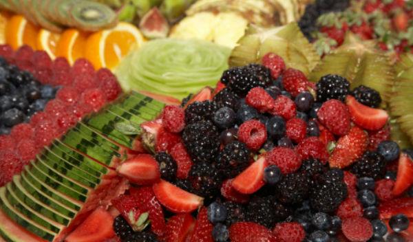 Frutas ex ticas para una figura esbelta salud180 - Frutas tropicales y exoticas ...