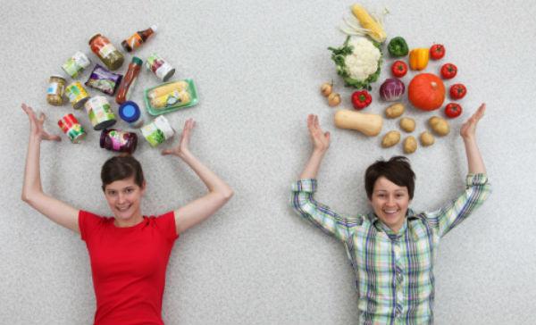 ¿Qué sí y qué no debes comer para tener energía? | Salud180