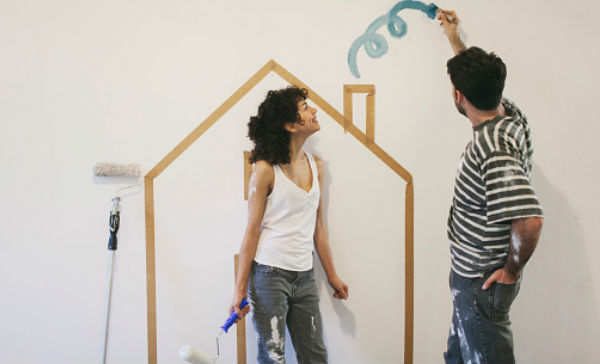 6 consejos para renovar tu casa este a o salud180 for Renovar tu casa reciclando
