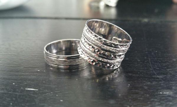 Consejos para limpiar tus accesorios de plata salud180 - Remedios caseros para limpiar la plata ...