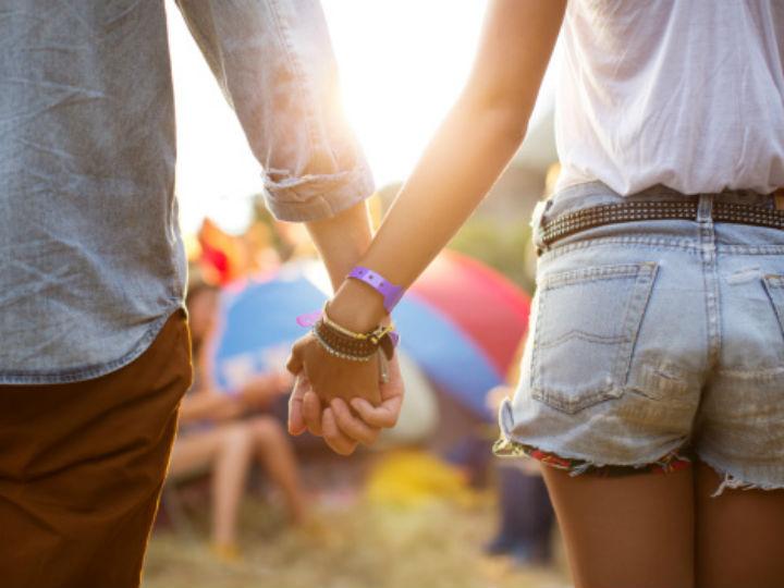 Formas en que el amor afecta tu salud