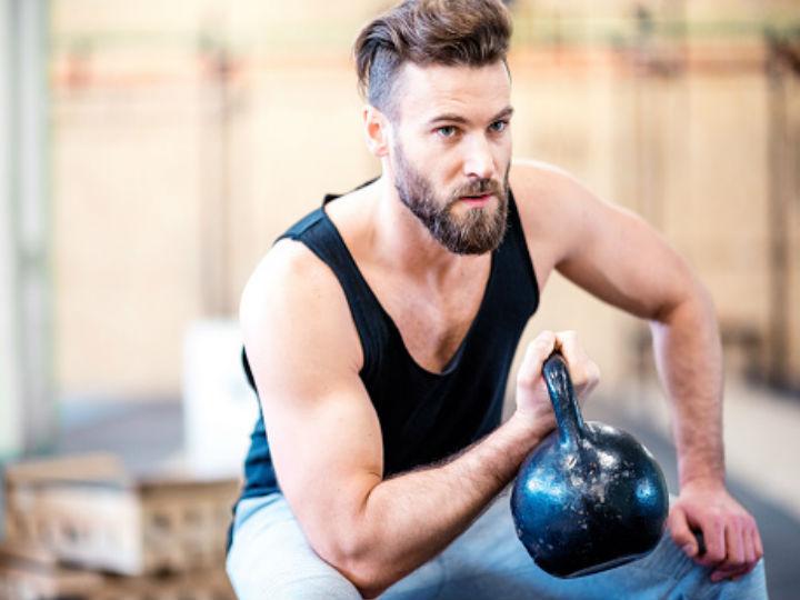 5 reacciones de la testosterona en tu cuerpo