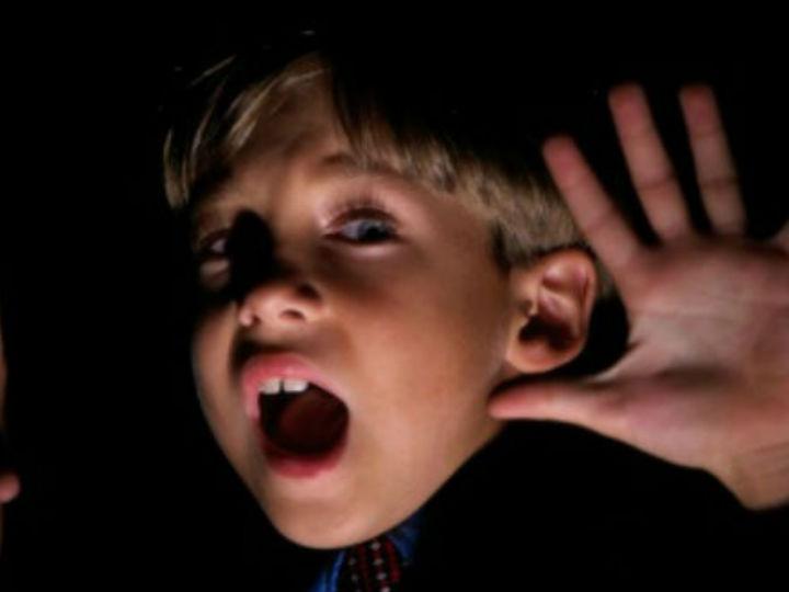 Terrores nocturnos terrores del sueo en bebs y adultos