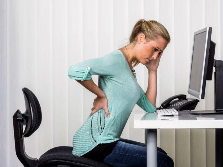 Muévete más y evita a tiempo la trombosis