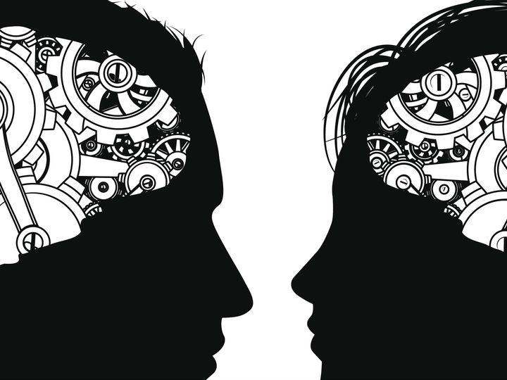 Cerebro de los hombres envejece antes que el de las mujeres