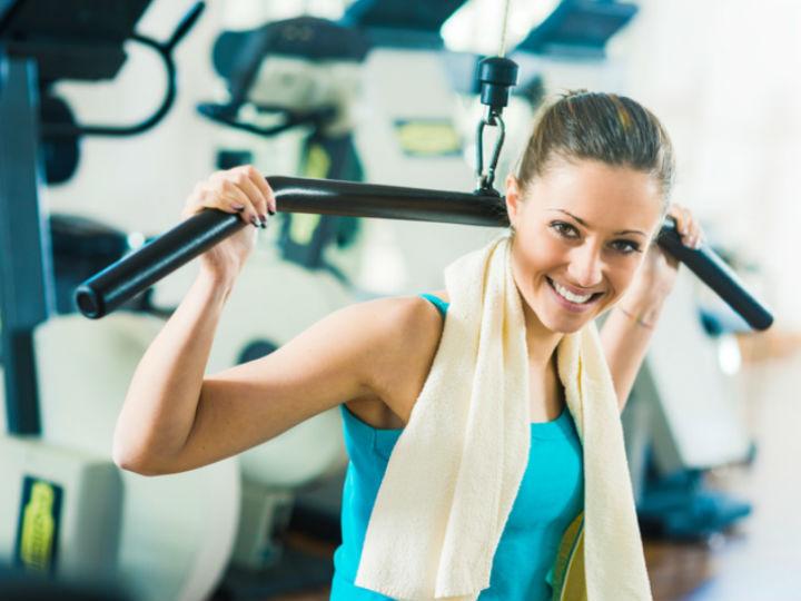 ¿ Por qué no es bueno ir al gimnasio todos los días?