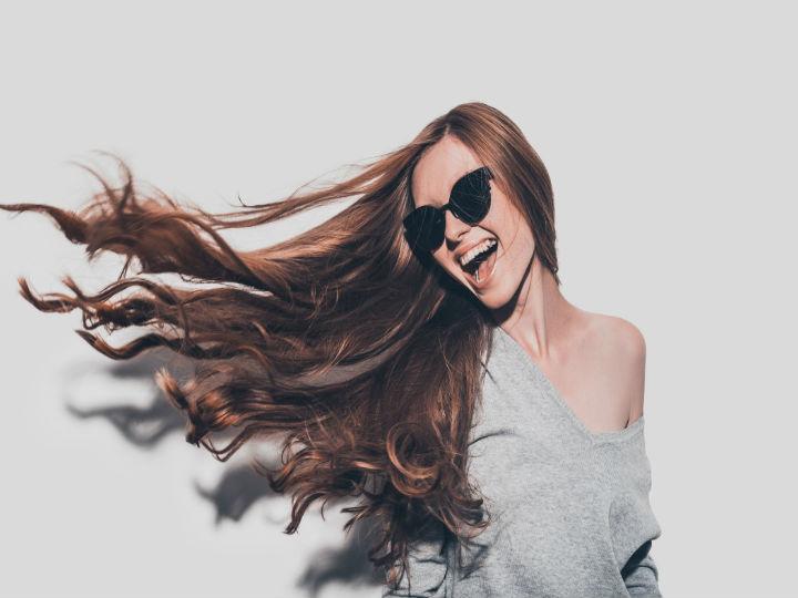 Cambios en el cabello con la edad