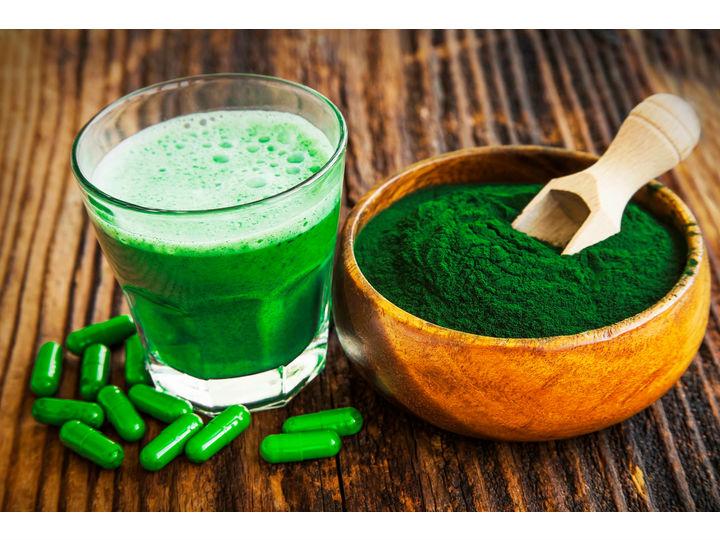 ¿Para qué sirve el alga espirulina?