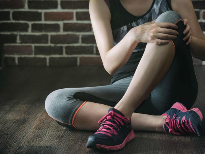 Top 5 de lesiones deportivas más comunes