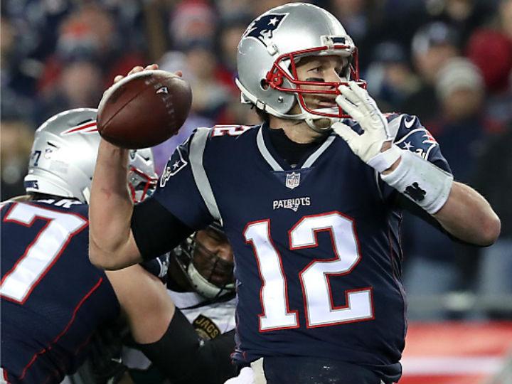 ¡Conoce la dieta de Tom Brady!