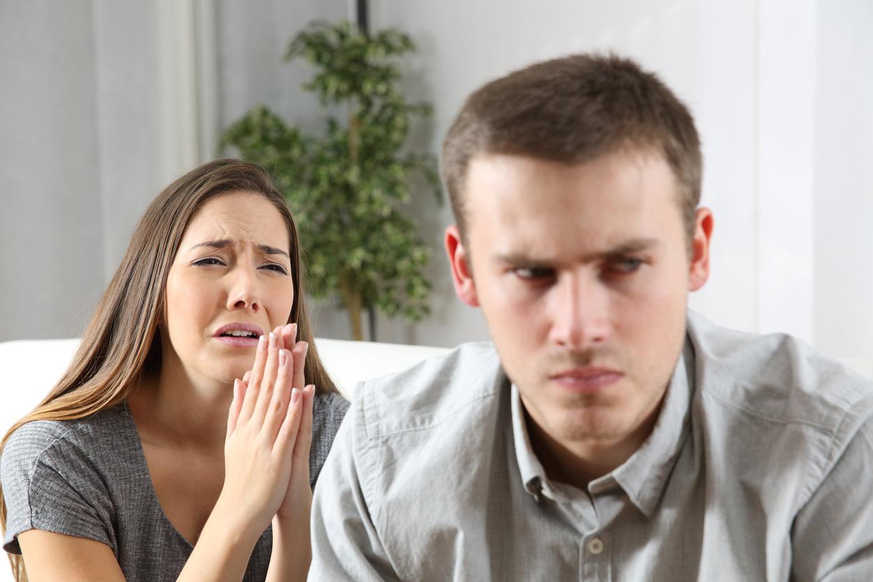A él no le gustas tanto: señales de que no funciona la relación
