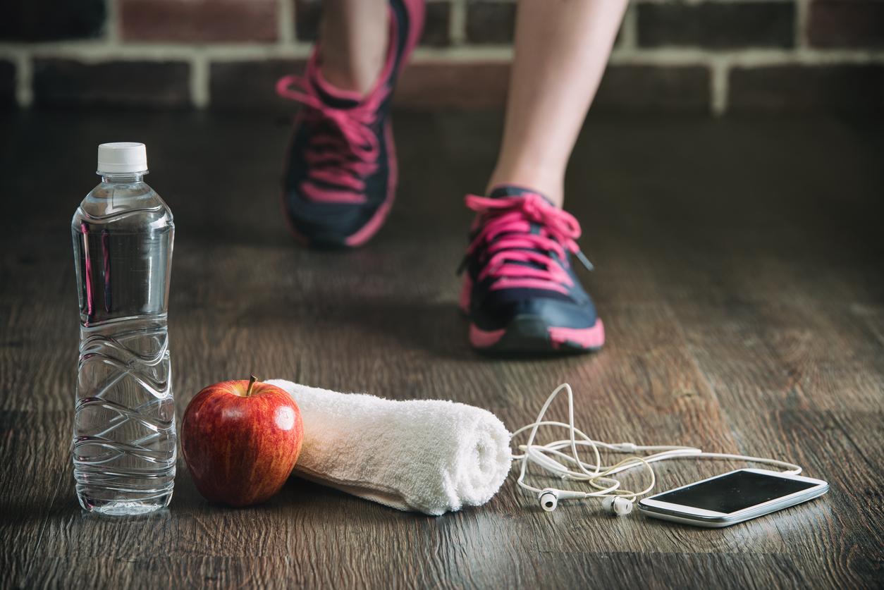 5 accesorios indispensables para tu entrenamiento