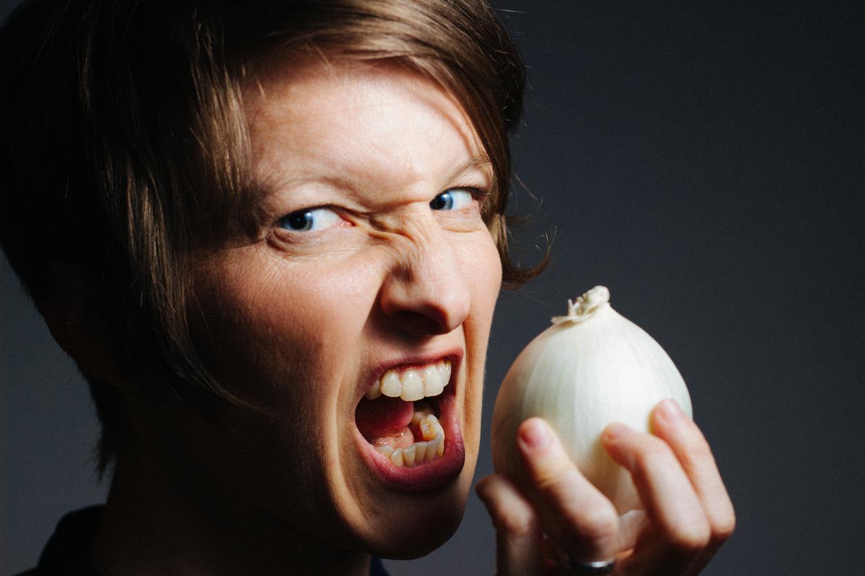 Beneficios de la cebolla para la salud ¡Tiene propiedades curativas!