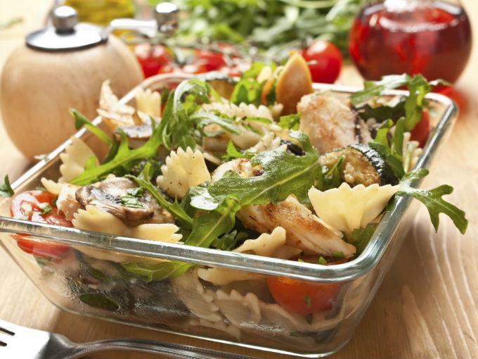 Top 10 de comidas bajas en calorías - Salud180