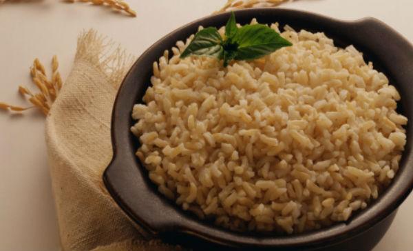 11 cosas que ganas al consumir este tipo de arroz (FOTOS