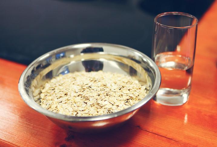 Aguas naturales para bajar los trigliceridos | Salud180
