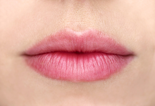 Color Natural Para Labios