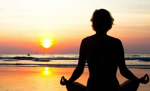 Ejercicios de respiración para relajarte
