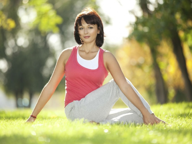 What are the most powerful yoga exercises to help the digestive system? 10