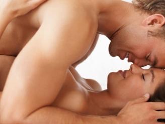 Posiciones sexuales por primera vez