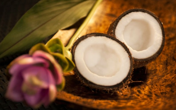 6 razones para decirle sí al aceite de coco