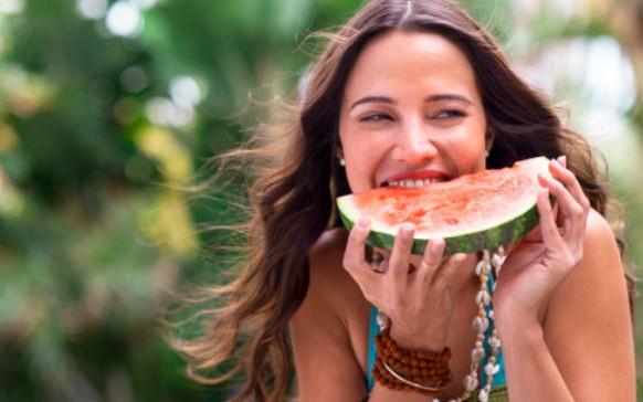 4 frutas que te ayudan a quemar grasa