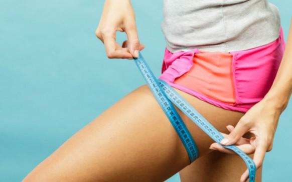 Ejercicios para eliminar la grasa de la entrepierna