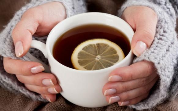 Si tus manos están siempre frías, come esto