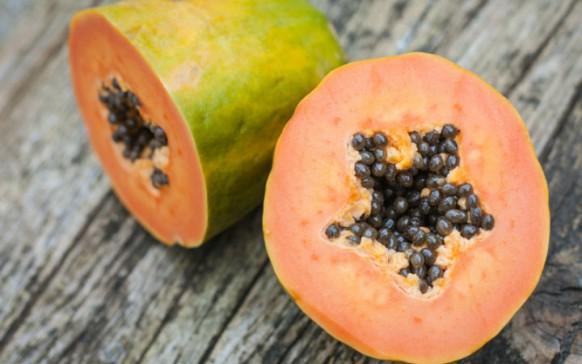 Beneficios de la semilla de papaya, ¡te sorprenderán!