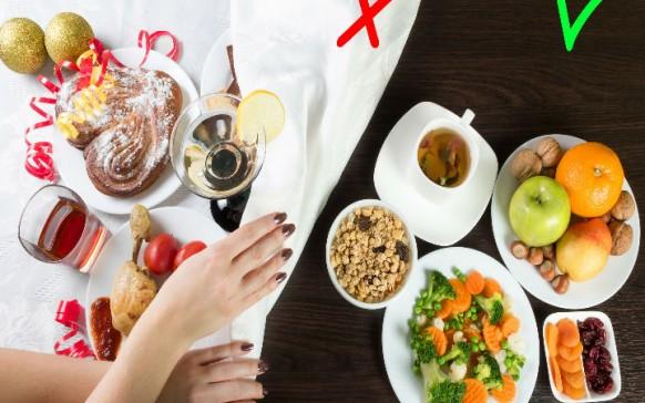 Guía de supervivencia navideña para pacientes con diabetes