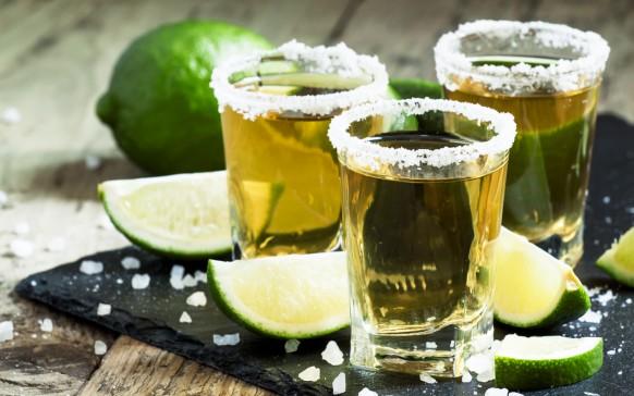 Así es como el tequila baja de peso y reduce los niveles de azúcar en la sangre