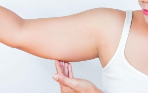 ¡Pasa la prueba del salero! Dieta de 7 días para eliminar grasa en brazos
