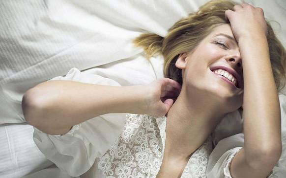 Cómo aumentar el placer de una mujer