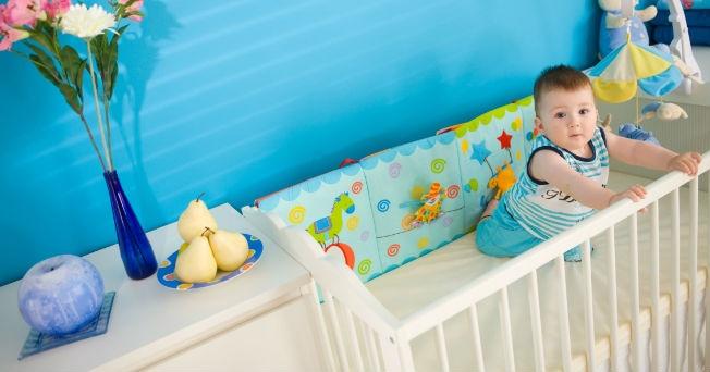 Cunas para beb s y su elecci n salud180 - Cunas y accesorios para bebes ...