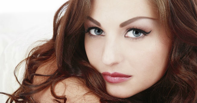 10 tips para unas cejas perfectas salud180 for Cejas para cara cuadrada