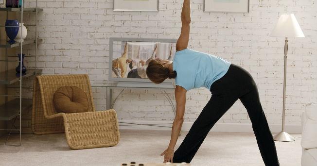 5 tips para hacer ejercicios en casa | Salud180