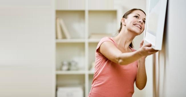 5 tips para decorar tu casa salud180 for Decorar departamentos con feng shui